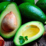 O abacate e a saúde da pele.