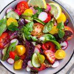 Dietas sem carne são adequadas à saúde humana?