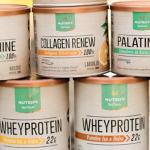 Embalagem Nutrify – Tecnologia e sustentabilidade