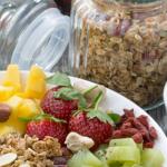 Escolhas Alimentares e Comportamento