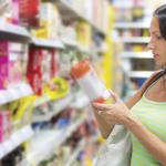 Constituição do leite de coco em pó e cuidado com tabelas nutricionais