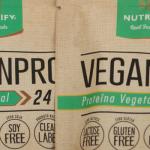 Proteínas vegetais e seus benefícios