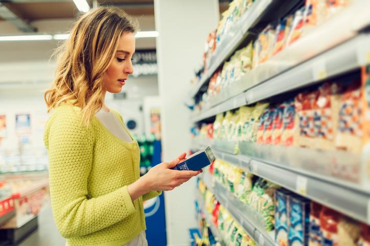 O que são produtos com o conceito Clean Label?