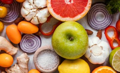 Alimentação saudável na construção de um sistema imunológico forte | Blog Nutrify