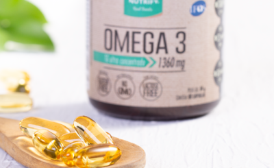 Ômega 3: vegano ou de peixe?   Blog Nutrify