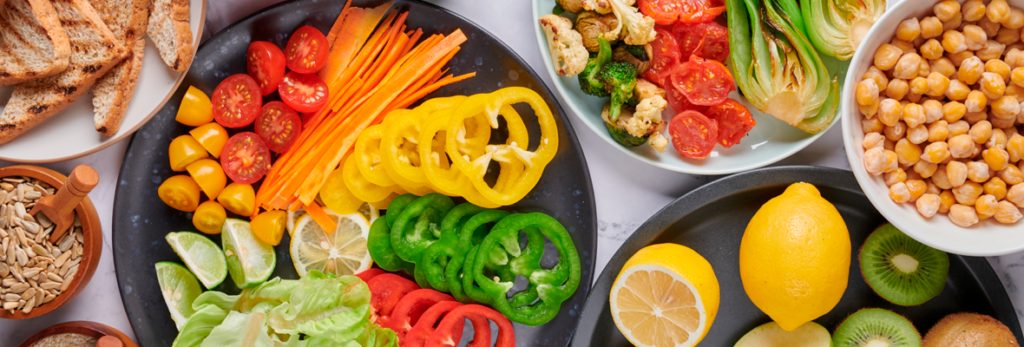 Vegetarianismo e deficiências nutricionais, como evitar? | Blog Nutrify