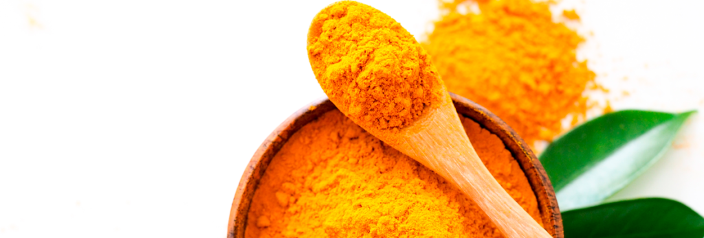 Benefícios da Cúrcuma: ação anti-inflamatória | Blog Nutrify