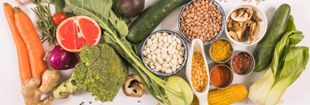 Alimentos ricos em ferro para vegano e vegetariano | Blog Nutrify