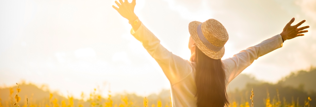 Conceito de qualidade de vida | Blog Nutrify