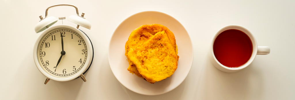 Nutrição e Ritmos Biológicos | Blog Nutrify