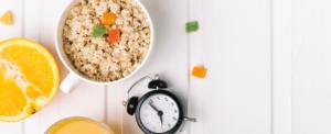 Nutrição e Ritmos Biológicos   Blog Nutrify - 2