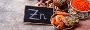 Quais são os alimentos ricos em zinco?   Blog Nutrify