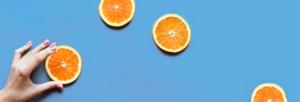 O papel da Vitamina C no tratamento da dor | Blog Nutrify