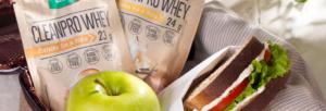 Whey Protein além do esporte | Blog Nutrify