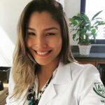 Foto de perfil de Charlene Ferraz